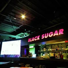 BLACK SUGARの写真