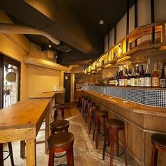 酒と肴 カキツバタの写真