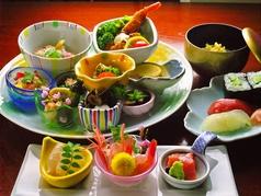 旬彩花見小路 松葉寿司の写真