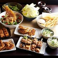 ◆◆宴会プラン安心宣言◆◆水炊き・焼鳥とりいちず