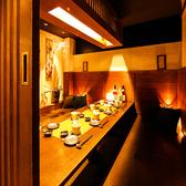 中団体のお客様向けの個室も完備しております。プライベート空間で思いっきり愉しみたい方にピッタリです!