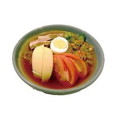 冷麺/温麺