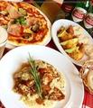 料理メニュー写真海老とアボカドのアイオリソース