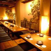 個室居酒屋 猿八 本店の雰囲気3