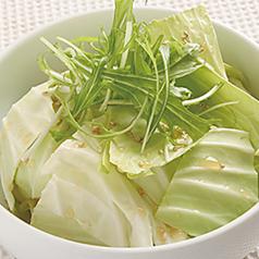 塩キャベツ(ガーリック風味)