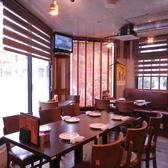 インドレストラン サザ ダイニング&バー SAJHA DINING&BARの雰囲気2