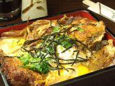 元祖やきかつ 桃タローのおすすめ料理3