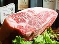 料理メニュー写真A5ランク和牛サーロイン串