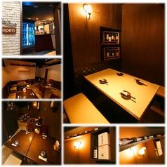 肉居酒屋 仙台一番町店の雰囲気1