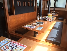 赤から 徳島 松茂店の雰囲気3