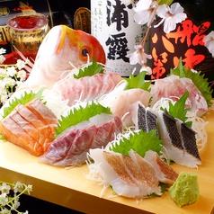 築地 魚屋 寅ちゃんのおすすめ料理1