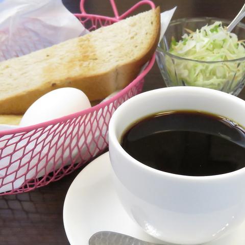 カフェ レスト まき