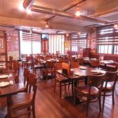 インドレストラン サザ ダイニング&バー SAJHA DINING&BARの雰囲気3