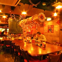 中国茶房 8 六本木本店の雰囲気1