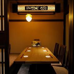 伊達のくら 仙台東口店の雰囲気1