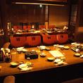こだわりの食材を多数ご用意してお待ちしております!※画像はイメージです。【竹ノ塚/居酒屋/飲み放題/3時間/宴会/団体/大人数/おすすめ/貸切/個室/女子会/誕生日/記念日】