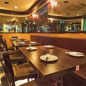 アジアン料理 サハラの雰囲気3
