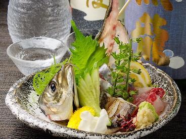 和バル用賀炎陣のおすすめ料理1