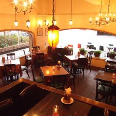 カフェ ラ トラヴィアータ Cafe LA TRAVIATA