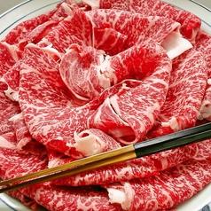 特選松阪肉 追加肉