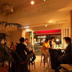 アトランティックカフェ &バー 名古屋の雰囲気1