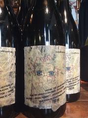 """オーストラリアのカルトワイン、ルーシー マルゴー """"ワイルドマン""""数量限定での入荷です。"""