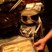 大衆天ぷらと日本酒 天ぷら酒場 NAKASHOの雰囲気3