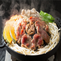 ジンギスカン酒場 くらむ Qlamb 大山店のおすすめ料理1