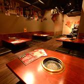 大型宴会に最適なゆったりお座敷。広々としたお座敷半個室は24名様までの、宴会やパーティにご利用いただけます!お洒落で洗練された店内の雰囲気と、木のぬくもりを感じるお席は、ゆったりとお過ごしいただけます。大型宴会に最適な当店の個室をぜひご活用ください。