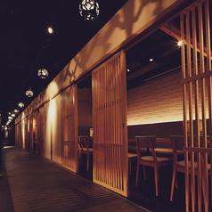 とりっくす 札幌南3条店の雰囲気1