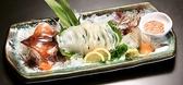 海鮮料理 うらやすのおすすめ料理2