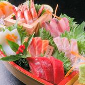 海鮮と産地鶏の炭火焼き うお鶏 沼津駅店のおすすめ料理3