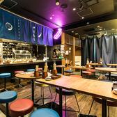 大衆天ぷらと日本酒 天ぷら酒場 NAKASHOの雰囲気2