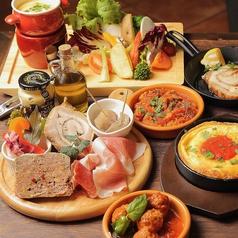 個室居酒屋 北の台所 上野店の特集写真