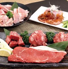 焼肉 ウエスト 唐津店のおすすめ料理3