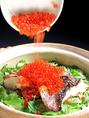※お酒に合う創作和食や郷土料理など幅広く取り揃え!