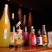100種類以上を飲み比べたオーナーがセレクトした一級品ばかりです 「超濃厚!激レア梅酒」「度数40°の男の梅酒」「宮城の日本酒蔵がつくる本格梅酒」「日本一に輝いたゆず酒」「ファーストクラスで飲める梅酒」など多数!ご当地サイダーも◎