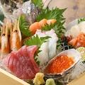 新宿産直横丁 大神水産のおすすめ料理1