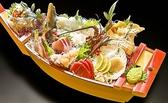 海鮮料理 うらやすのおすすめ料理3
