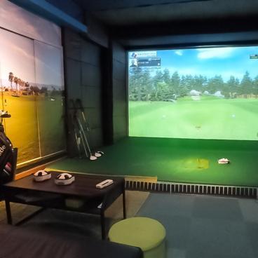 REAL GOLF リアルゴルフ 上野店の雰囲気1