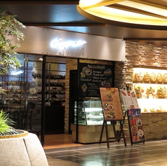 カプリチョーザ 長崎アミュプラザ店の写真