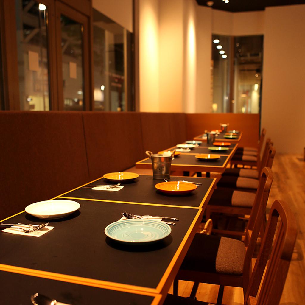 アウトドアダイニング ミールラウンジ ノルベサ店 OUTDOOR DINING MEER LOUNGE|店舗イメージ8