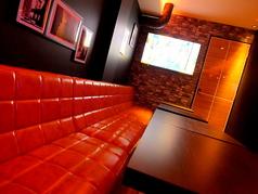 Dining bar ベルタサロン belta salonの雰囲気1