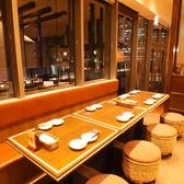 アジアン食堂 Kuu マークイズみなとみらい店の雰囲気3