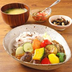クンジャ ビハーリのおすすめ料理1