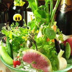 エーダブリューキッチン AWkitchen Nicot 二子玉川店のおすすめ料理1