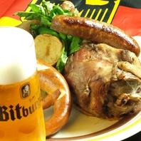 本場ドイツを楽しむ!アイスバイン