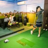 REAL GOLF リアルゴルフ 上野店の雰囲気3
