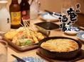 福島の美味しいを堪能いただけるよう心を込めておもてなしを致します。
