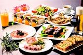 ベルエポックカフェのおすすめ料理3
